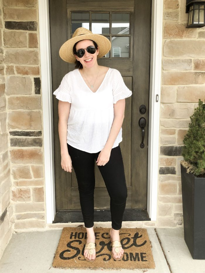 Recent Spring Instagram Outfits - click through for exact details! // Helen Loves